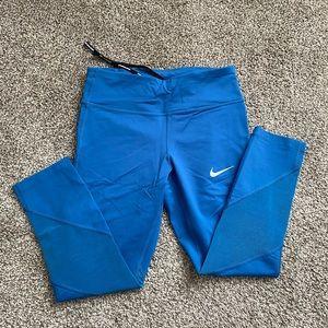 Nike Capri Leggings - S